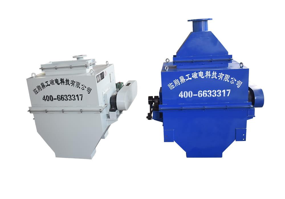 CXJ干粉筒式磁选机
