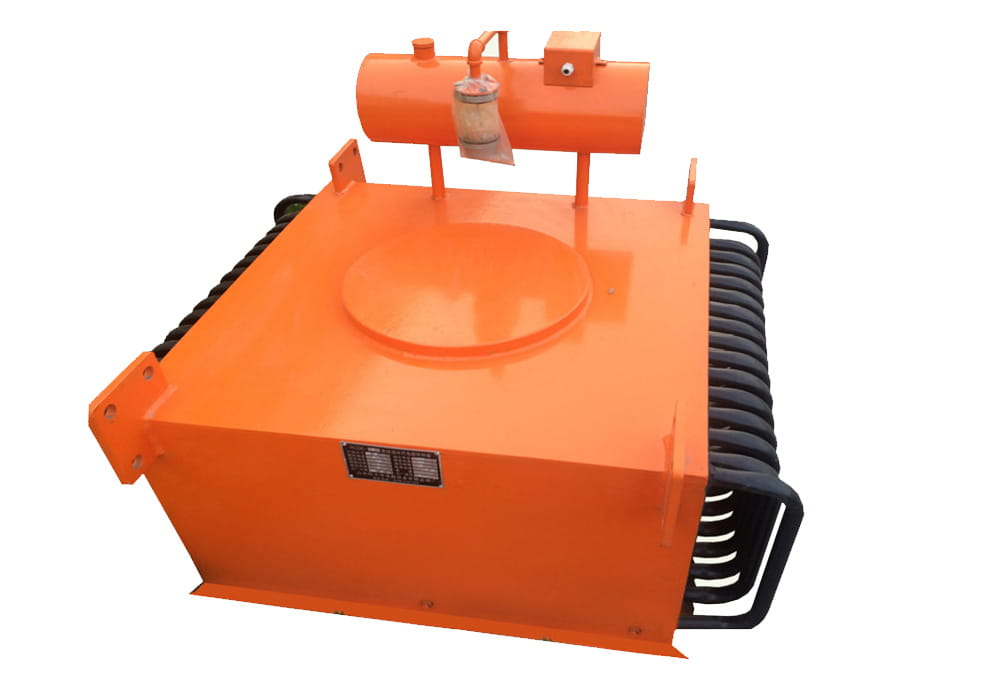 RCDEZ 系列油浸自冷式电磁除铁器