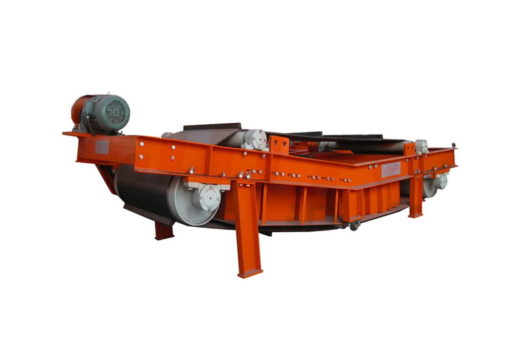 HTK 磁性矿除铁系统