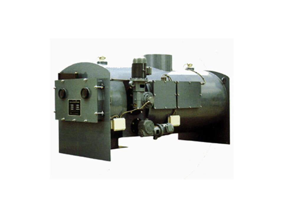 BT-NM 耐压计量称重给煤机