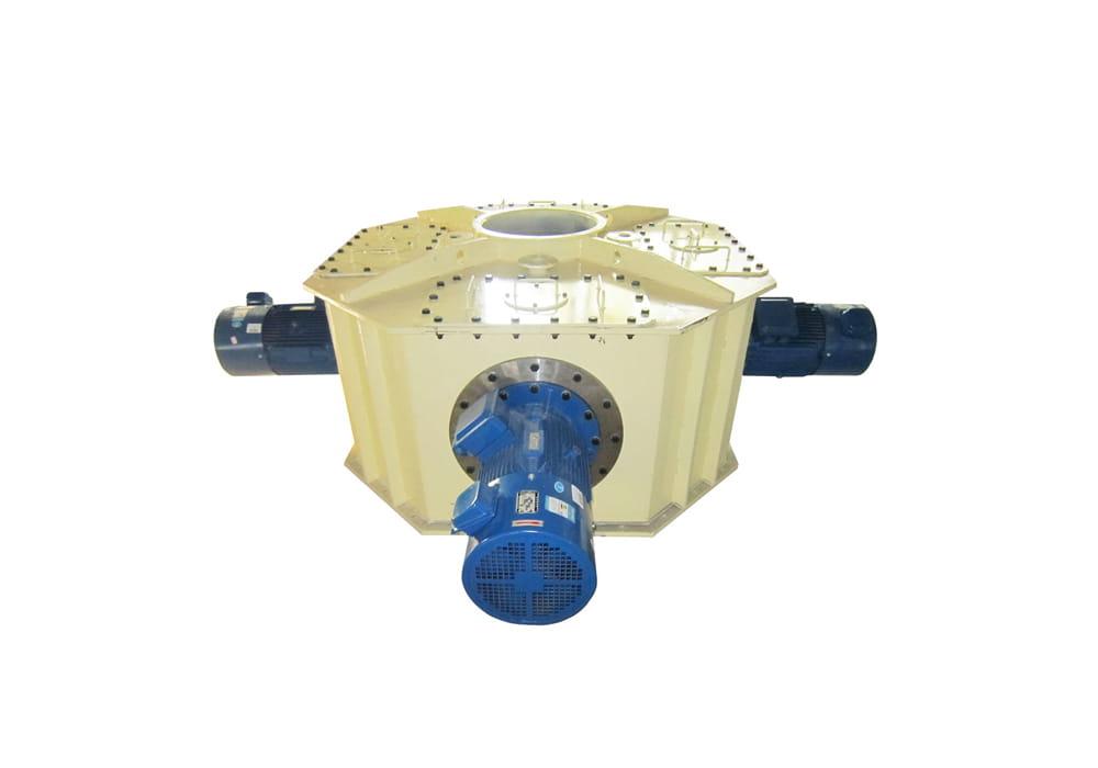 DFW 系列气流分级机