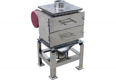 RCYA-4格栅型除铁器